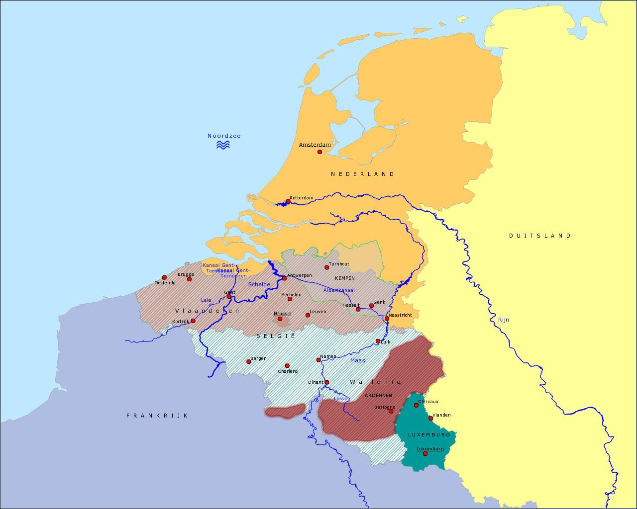 belgie-en-luxemburg