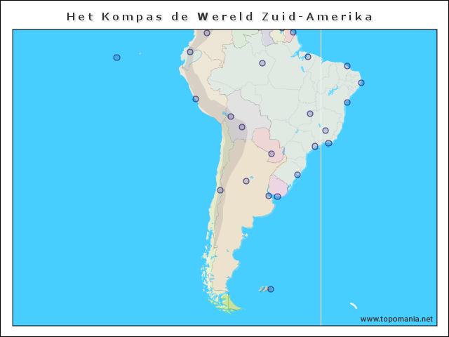 het-kompas-de-wereld-zuid-amerika