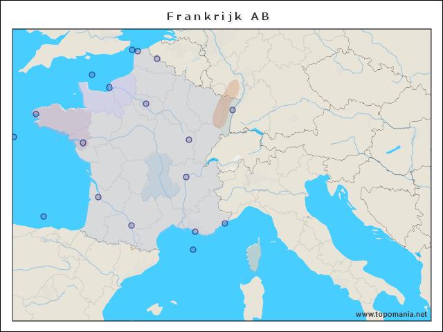 frankrijk-ab