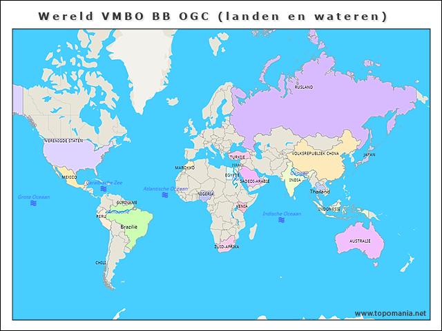 wereld-vmbo-bb-ogc-(landen-en-wateren)