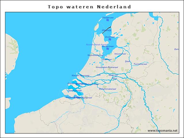 topo-wateren-nederland-de-nassau