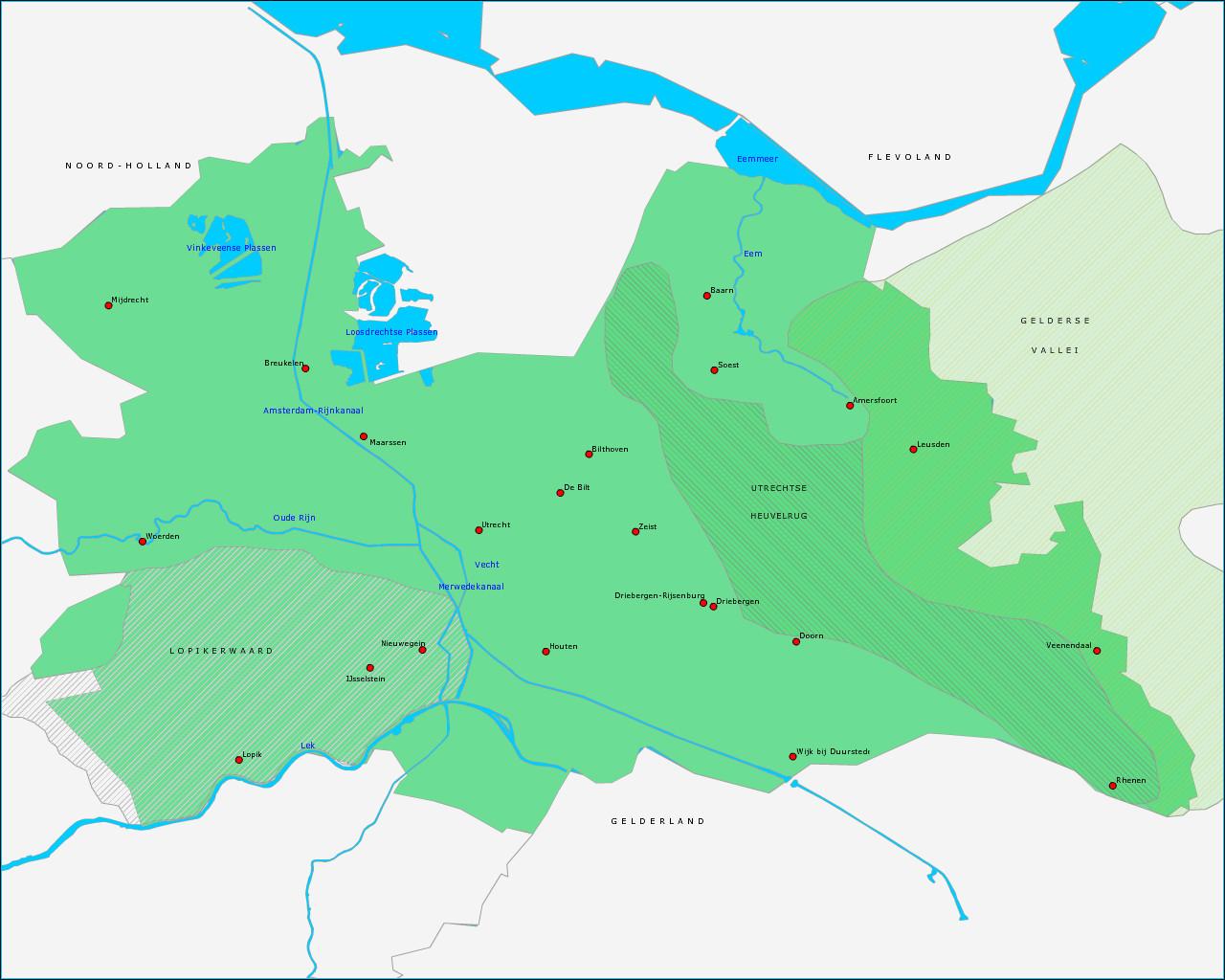 provincie-utrecht