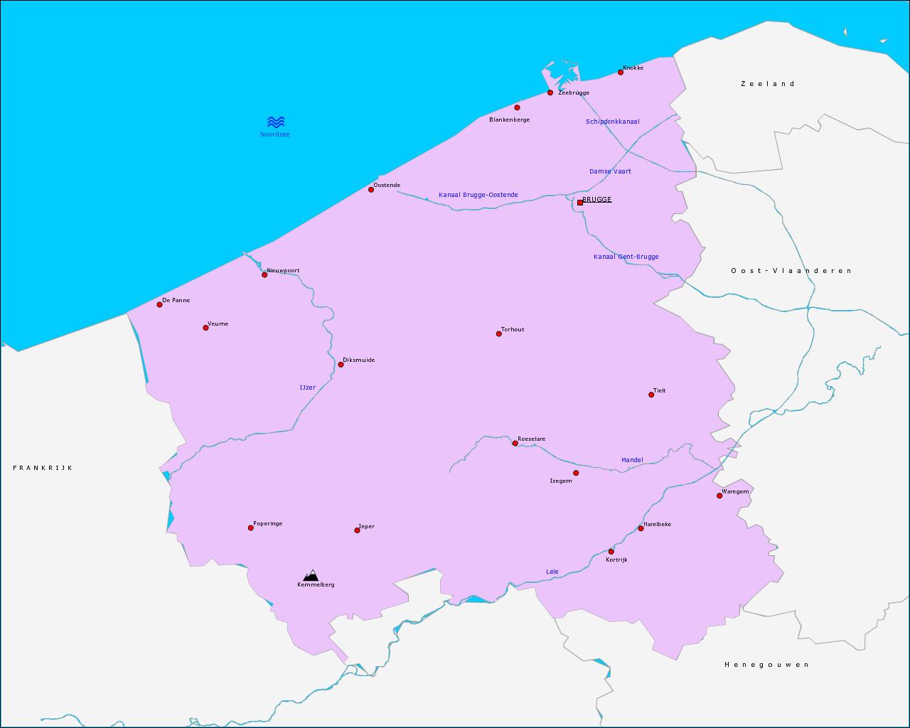 provincie-west-vlaanderen