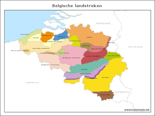 belgische-landstreken