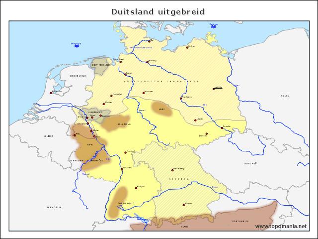 duitsland-uitgebreid