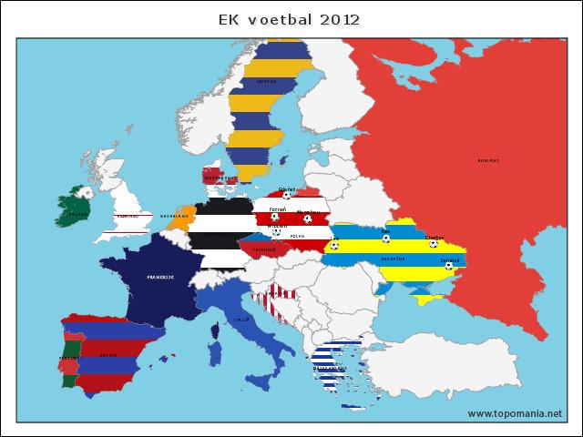 ek-voetbal-2012