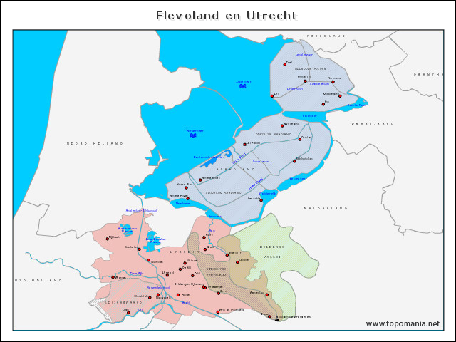 flevoland-en-utrecht