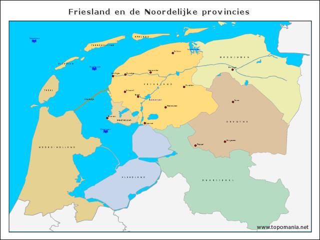 friesland-en-de-noordelijke-provincies