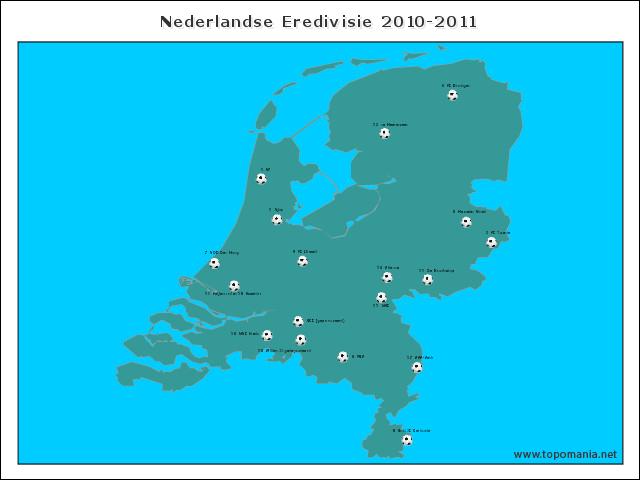 nederlandse-eredivisie-2010-2011
