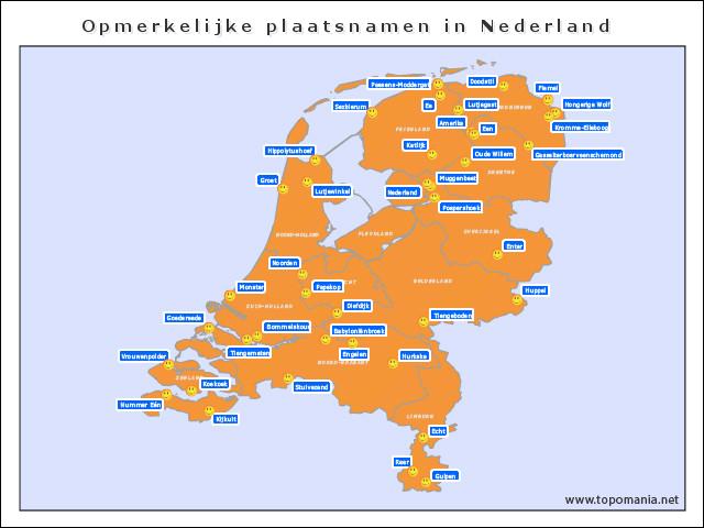 opmerkelijke-plaatsnamen-in-nederland