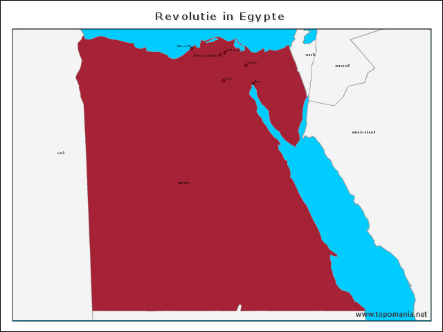 revolutie-in-egypte