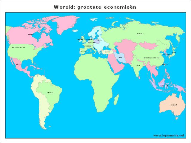 wereld-grootste-economieen